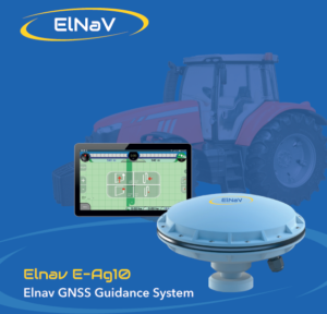 E-Ag10 Manuel Yönlendirme Sistemi